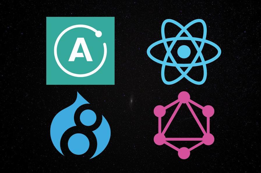 Apollo Client React Hooks with Drupal GraphQL